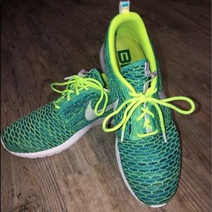 Nike Roche Flynit limited edition Brasil